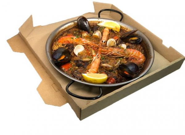 Paella-Mixed- (Min-2-pers.-Price-pers.)